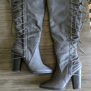 🍂 Just Fab Boots